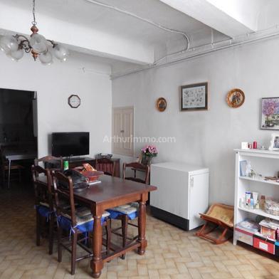 Maison 4 pièces 112 m²