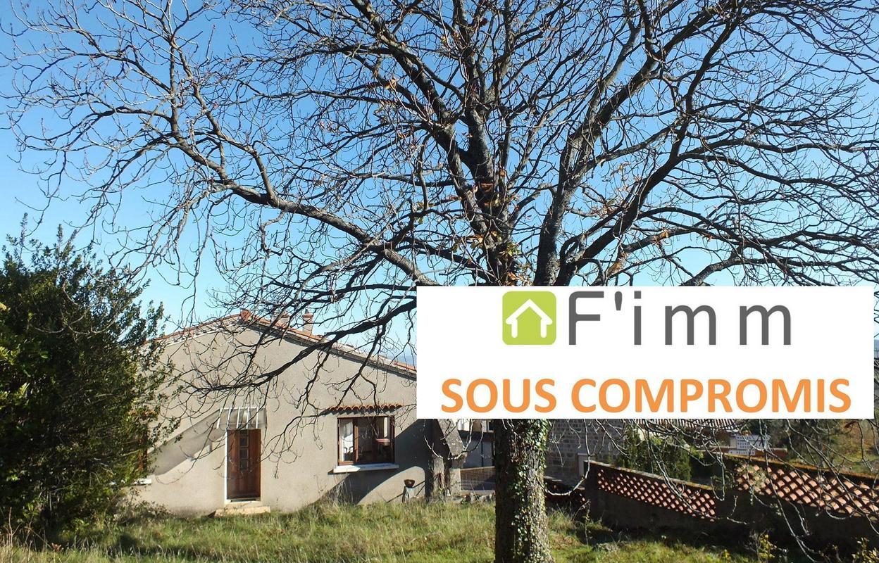 Maison 8 pièces 74 m²