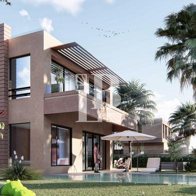 Maison 6 pièces 430 m²