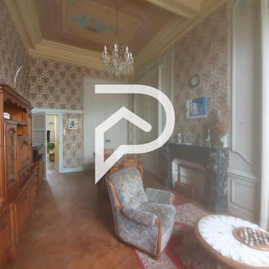 Appartement 4 pièces 85 m²