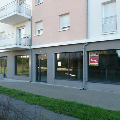 Bureau 239 m²