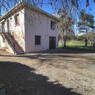 Maison 5 pièces 102 m²