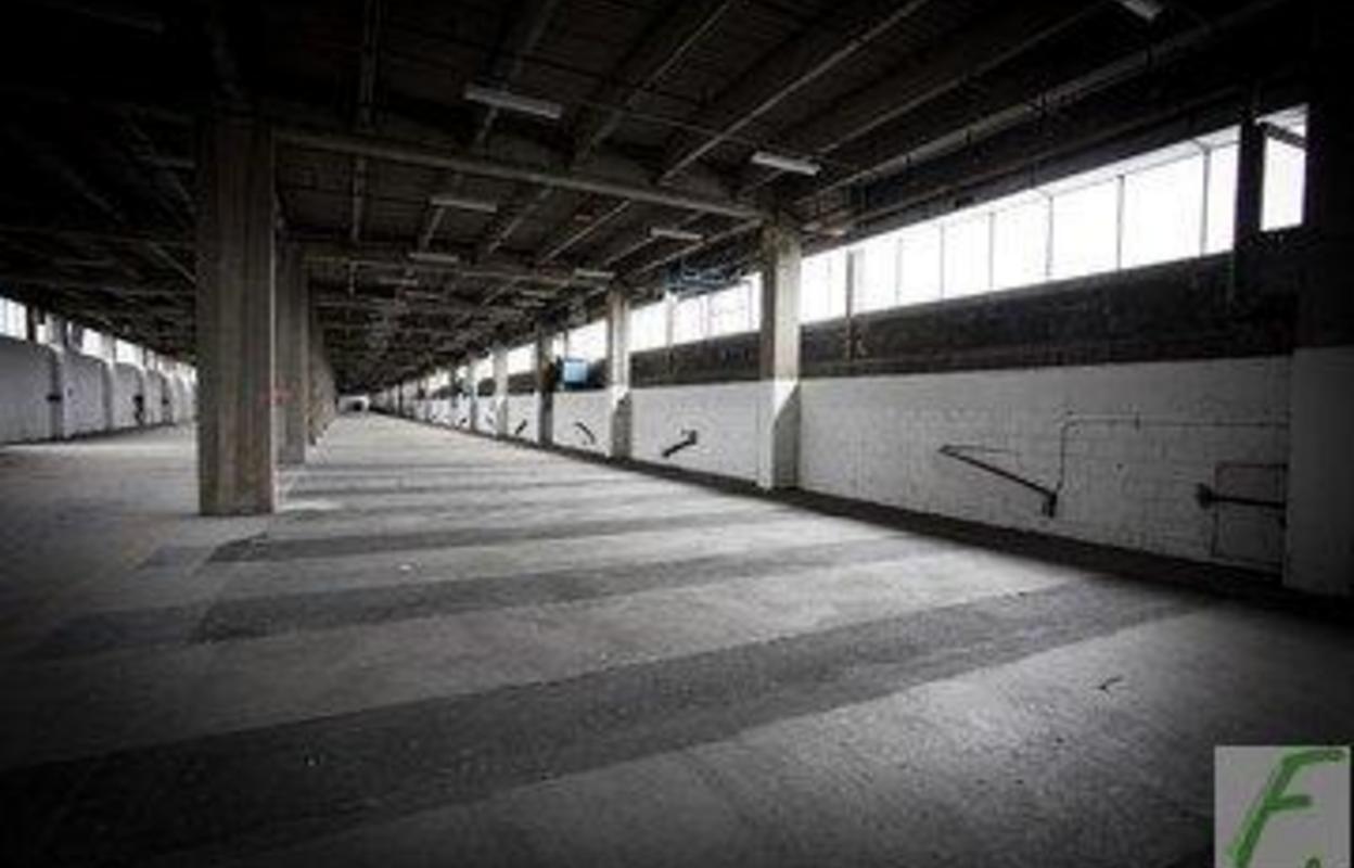 Commerce 1 pièce 3600 m²