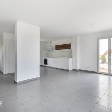 Appartement 4 pièces 90 m²