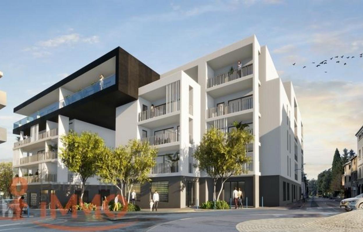 Appartement 4 pièces 99 m²