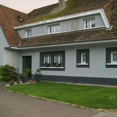 Maison 9 pièces 202 m²