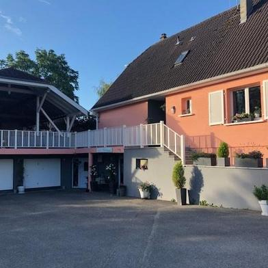 Maison 6 pièces 155 m²
