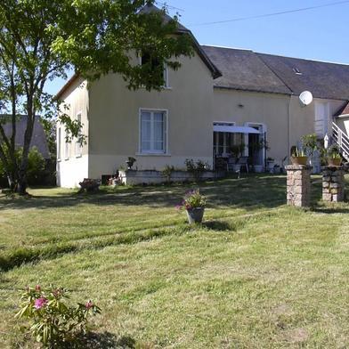 Maison 6 pièces 6385 m²