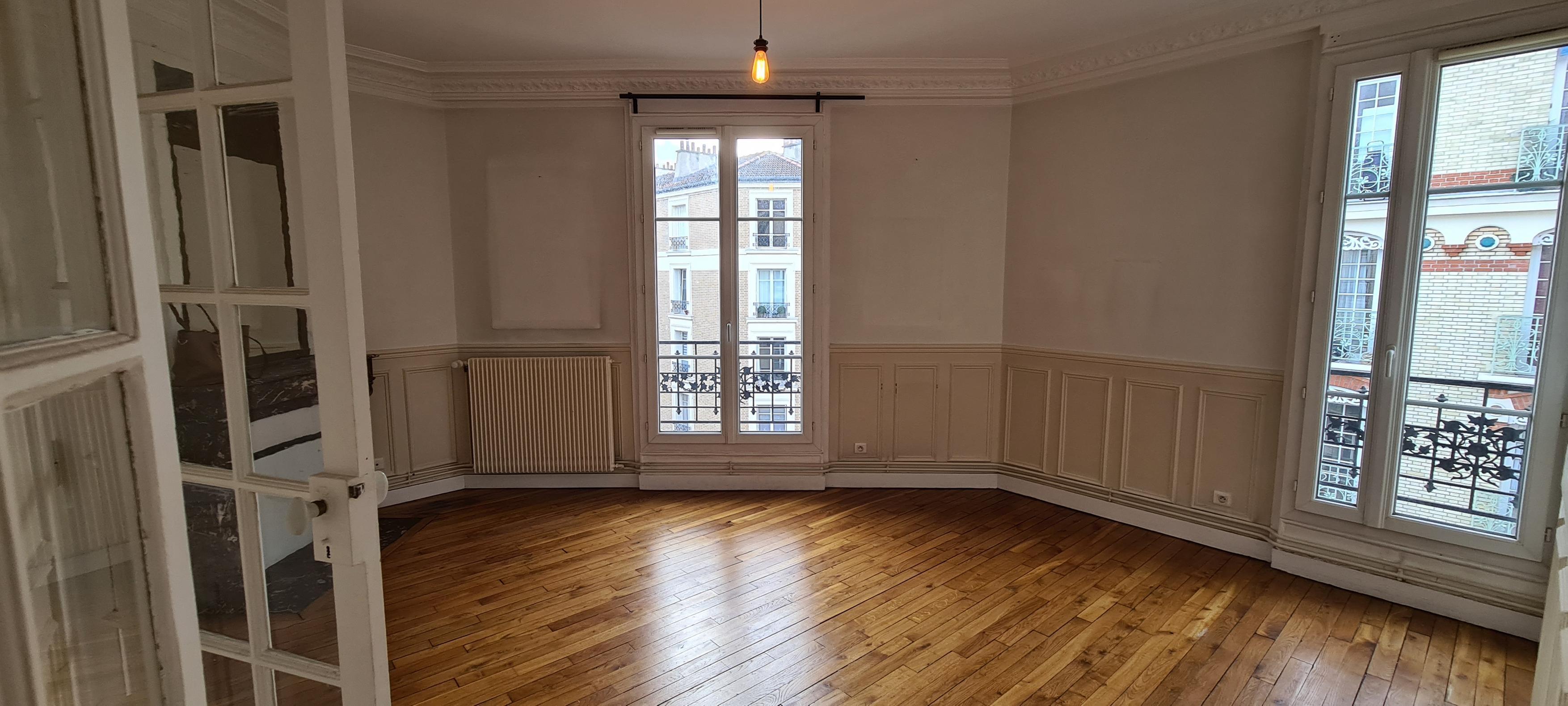 Appartement a louer colombes - 4 pièce(s) - 80 m2 - Surfyn