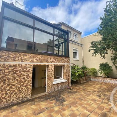 Maison 6 pièces 166 m²