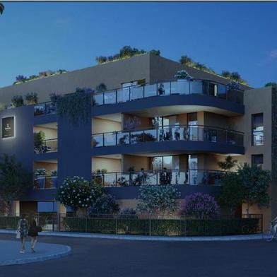 Appartement 4 pièces 117 m²