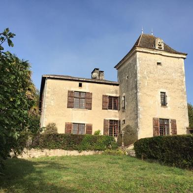 Maison 10 pièces 380 m²
