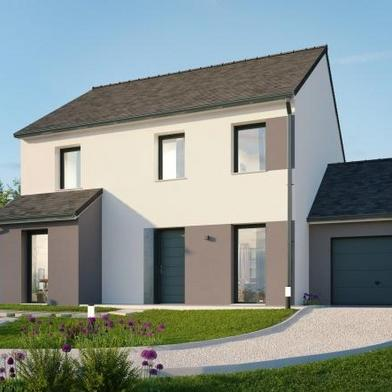 Maison 7 pièces 137 m²