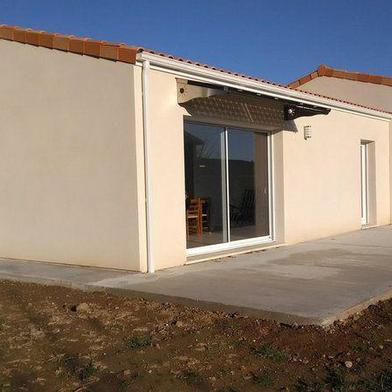 Maison à construire 5 pièces 96 m²