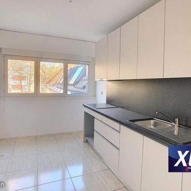Appartement 3 pièces 81 m²