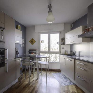 Appartement 7 pièces 168 m²