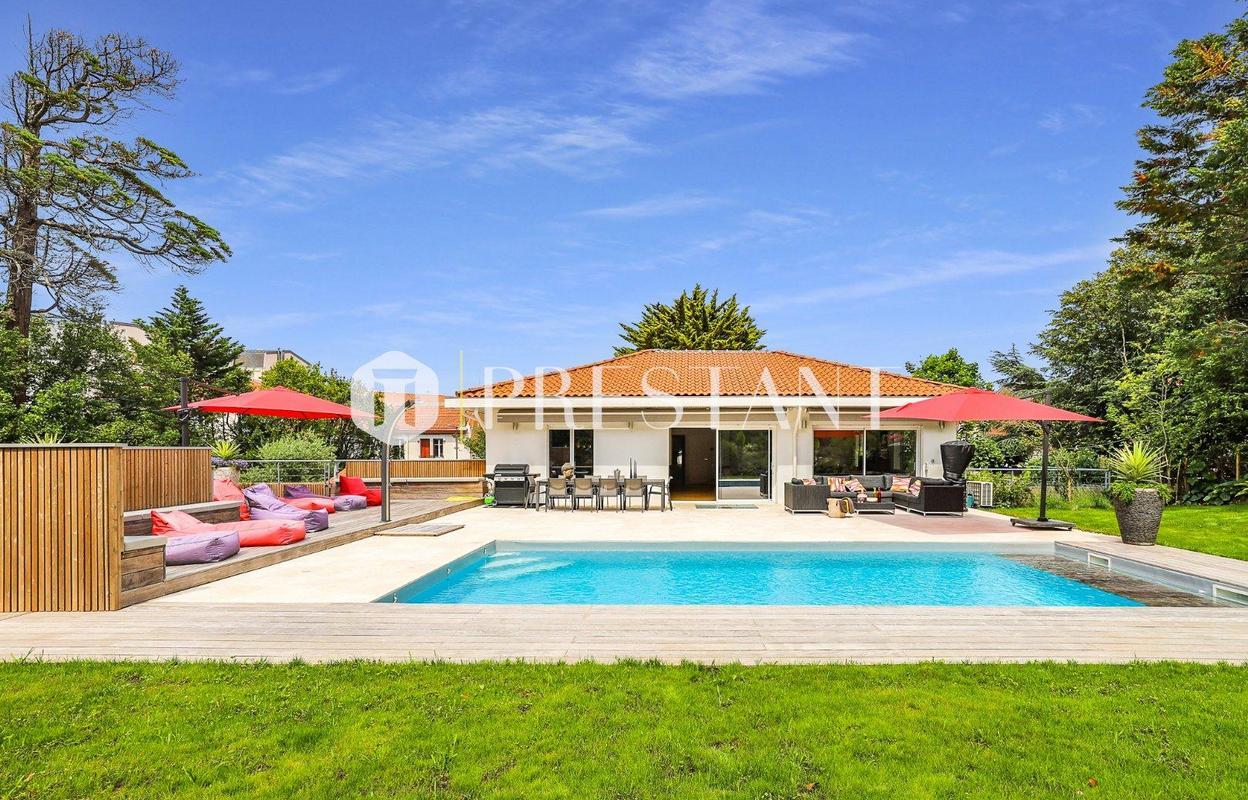 Maison pour les vacances 7 pièces 320 m²