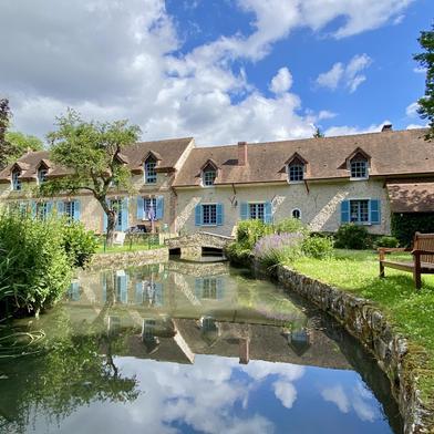 Maison 15 pièces 850 m²