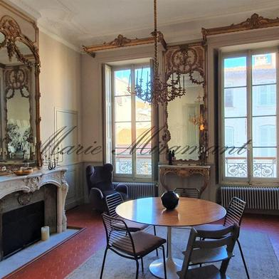 Appartement 5 pièces 149 m²