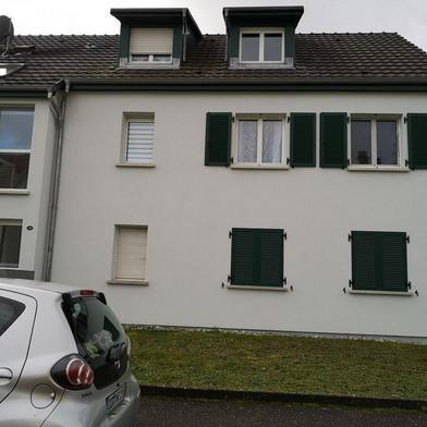 Appartement 5 pièces 90 m²