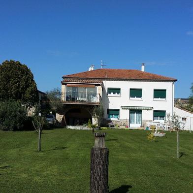 Maison 7 pièces 151 m²