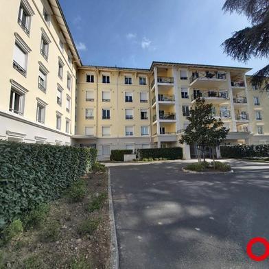 Appartement 2 pièces 71 m²