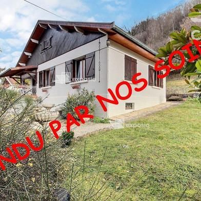 Maison 4 pièces 114 m²