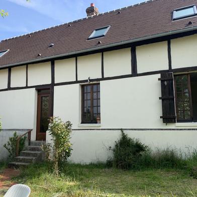 Maison 4 pièces 83 m²