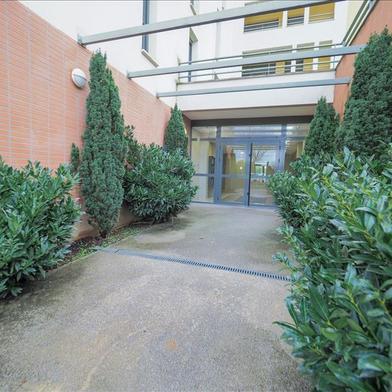 Appartement 3 pièces 63 m²
