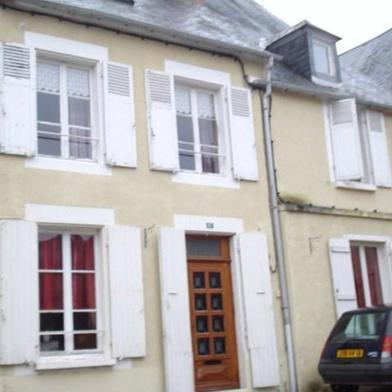 Maison 10 pièces 182 m²