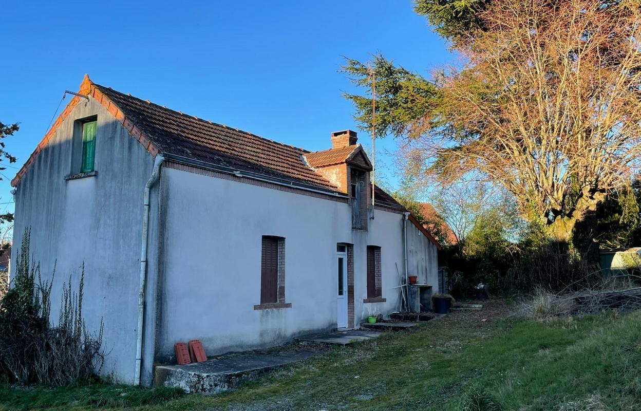 Maison 4 pièces 672 m²