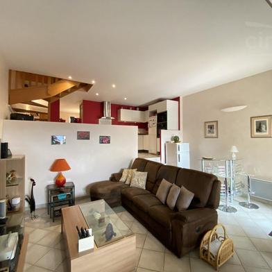 Maison 3 pièces 101 m²