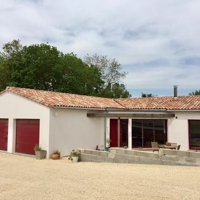 Maison 180 m²