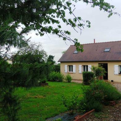 Maison 6 pièces 127 m²