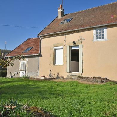 Maison 3 pièces 98 m²