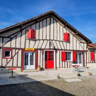 Maison 7 pièces 301 m²