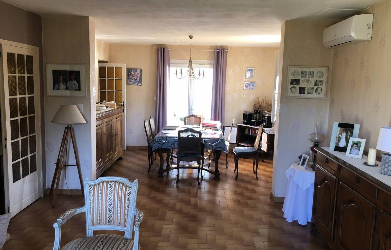 Maison en viager 6 pièces 135 m²