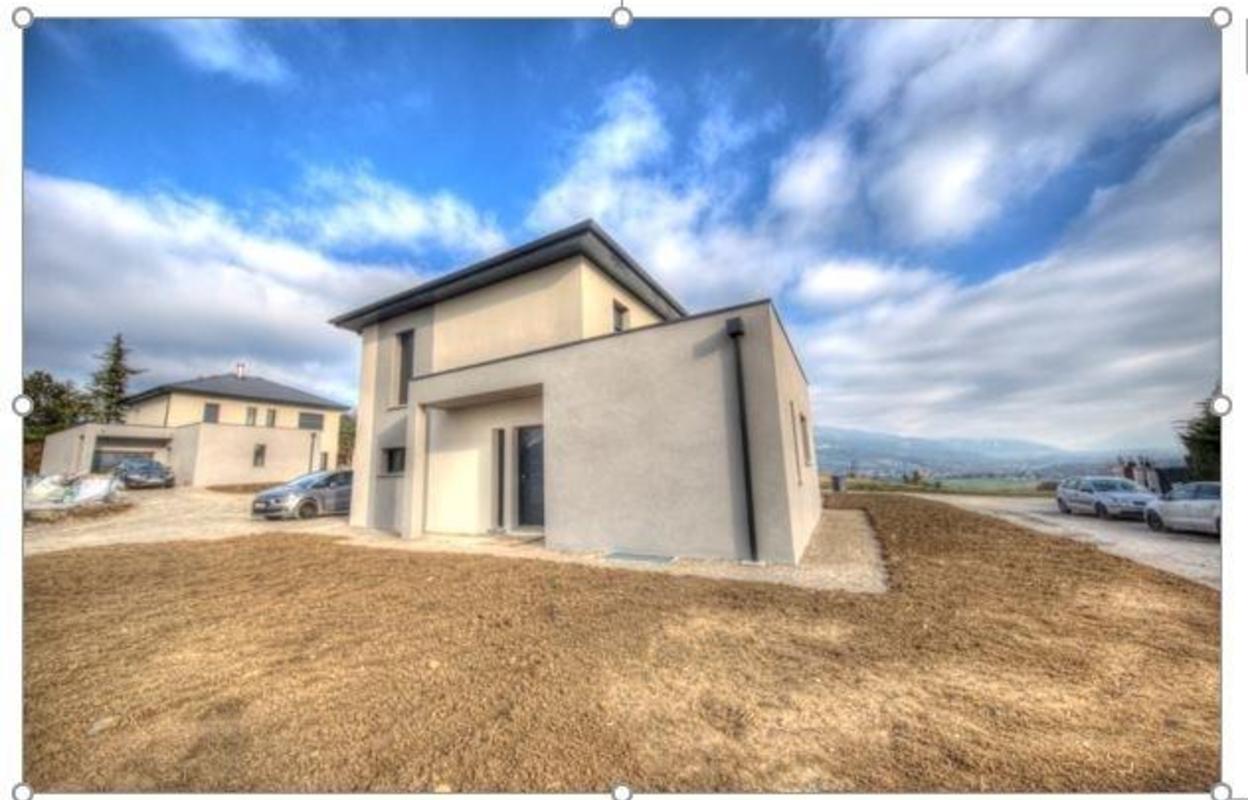 Maison à construire 7 pièces 138 m²