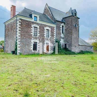 Maison 12 pièces 300 m²