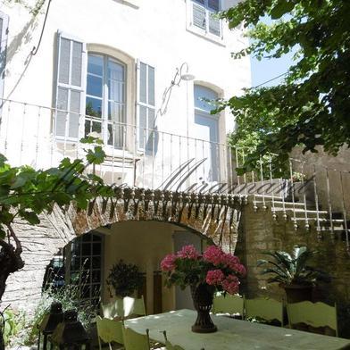 Maison 18 pièces 350 m²
