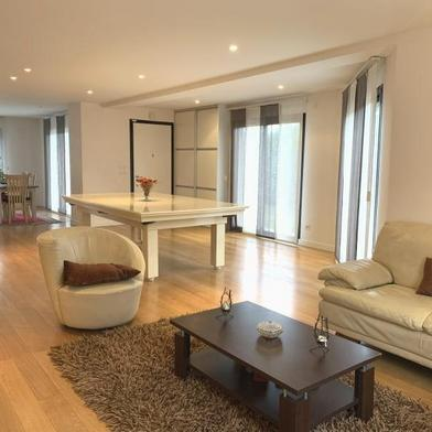 Maison 6 pièces 186 m²