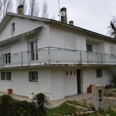 Maison 7 pièces 145 m²