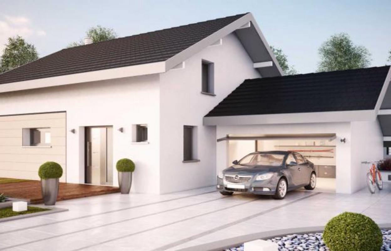 Maison 1 pièce 110 m²