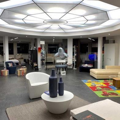 Bureau 1600 m²