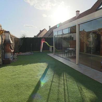 Maison 5 pièces 100 m²