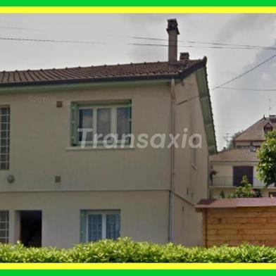 Maison 6 pièces 83 m²