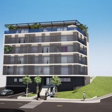 Appartement 5 pièces 184 m²