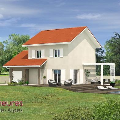 Maison à construire 5 pièces 150 m²