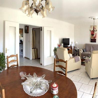 Appartement 4 pièces 78 m²