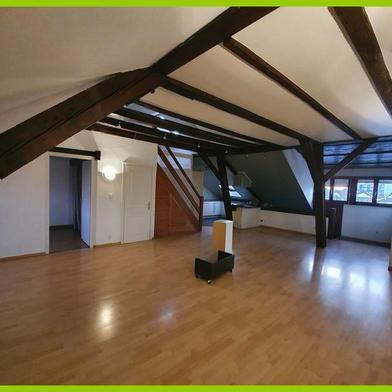 Appartement 3 pièces 102 m²